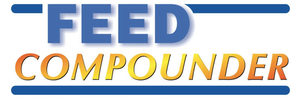 Feed Compounder (magazine logo)