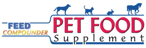 Feed Compounder (Pet Food Supplement) (logo)