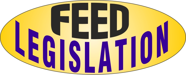 Feed Legislation (logo)