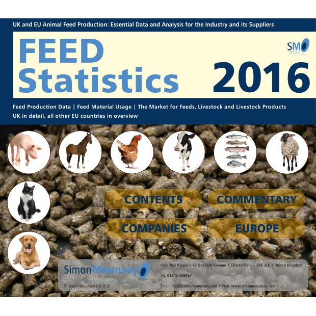 Feed Statistics 2016 (cover)