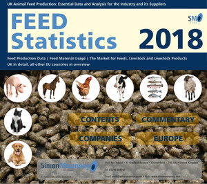 FEED Statistics 2018 Edition (front cover)