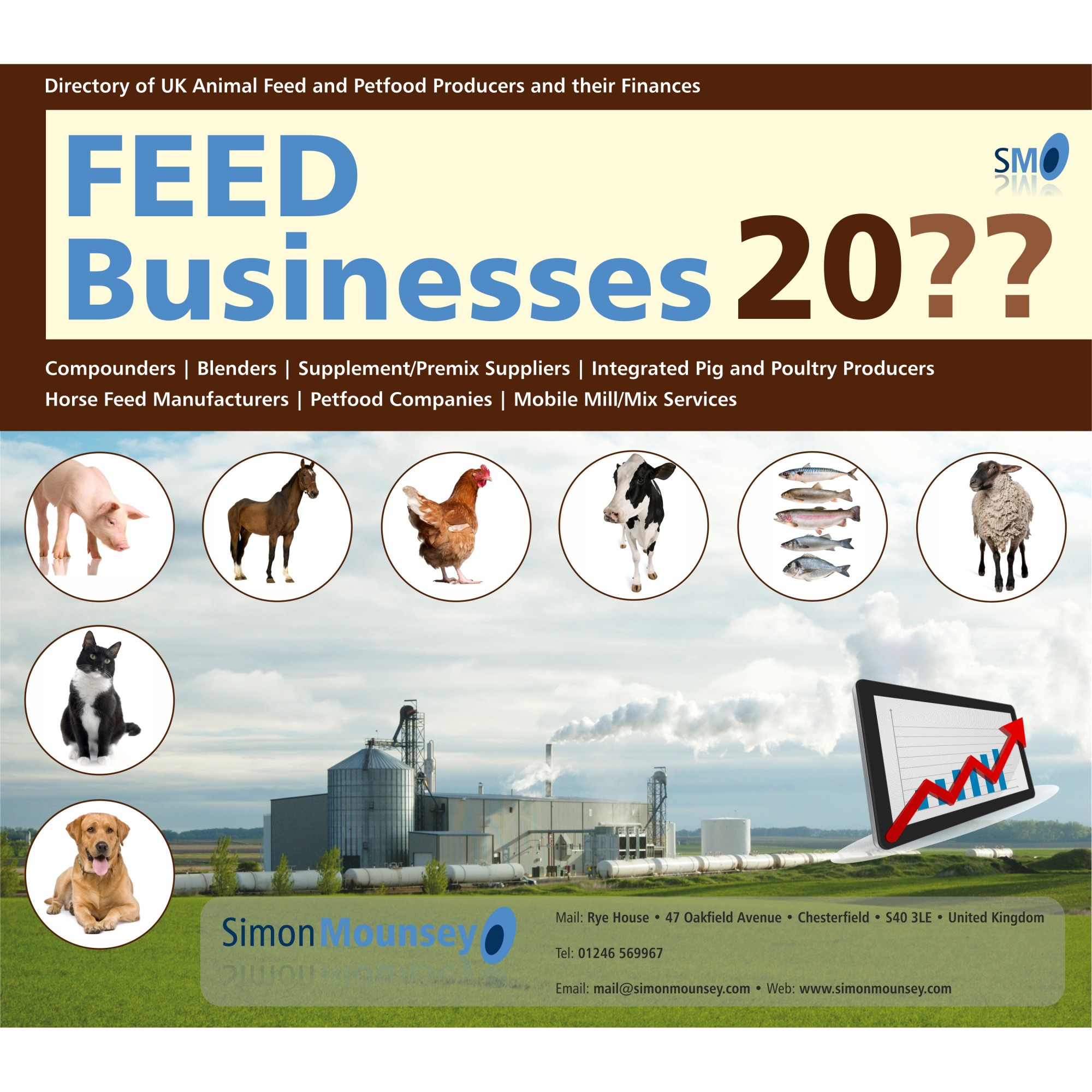 Feed Businesses (sample cover)