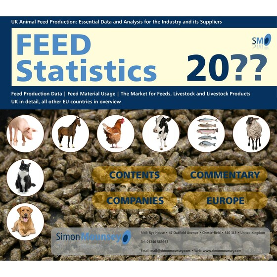 Feed Statistics (sample cover)