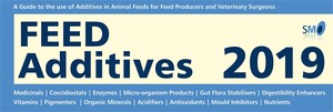 Feed Additives 2019 | Products and Suppliers Featured
